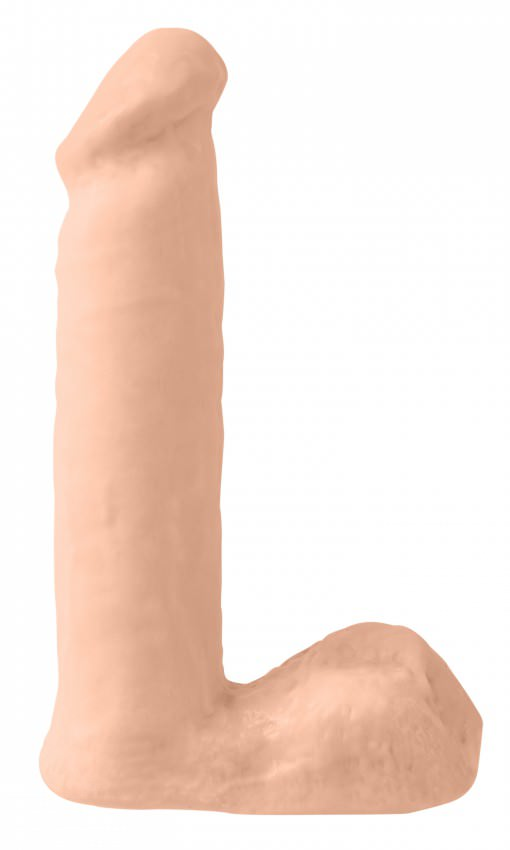 Image of   Pipedream Basix 7.5 Realistisk Dildo