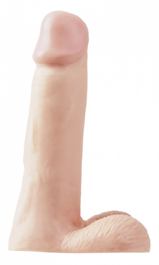 Image of   Pipedream Basix 8 Realistisk Dildo
