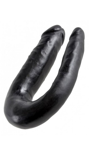 Pipedream King Cock Double Trouble Small Dobbelt Dildo