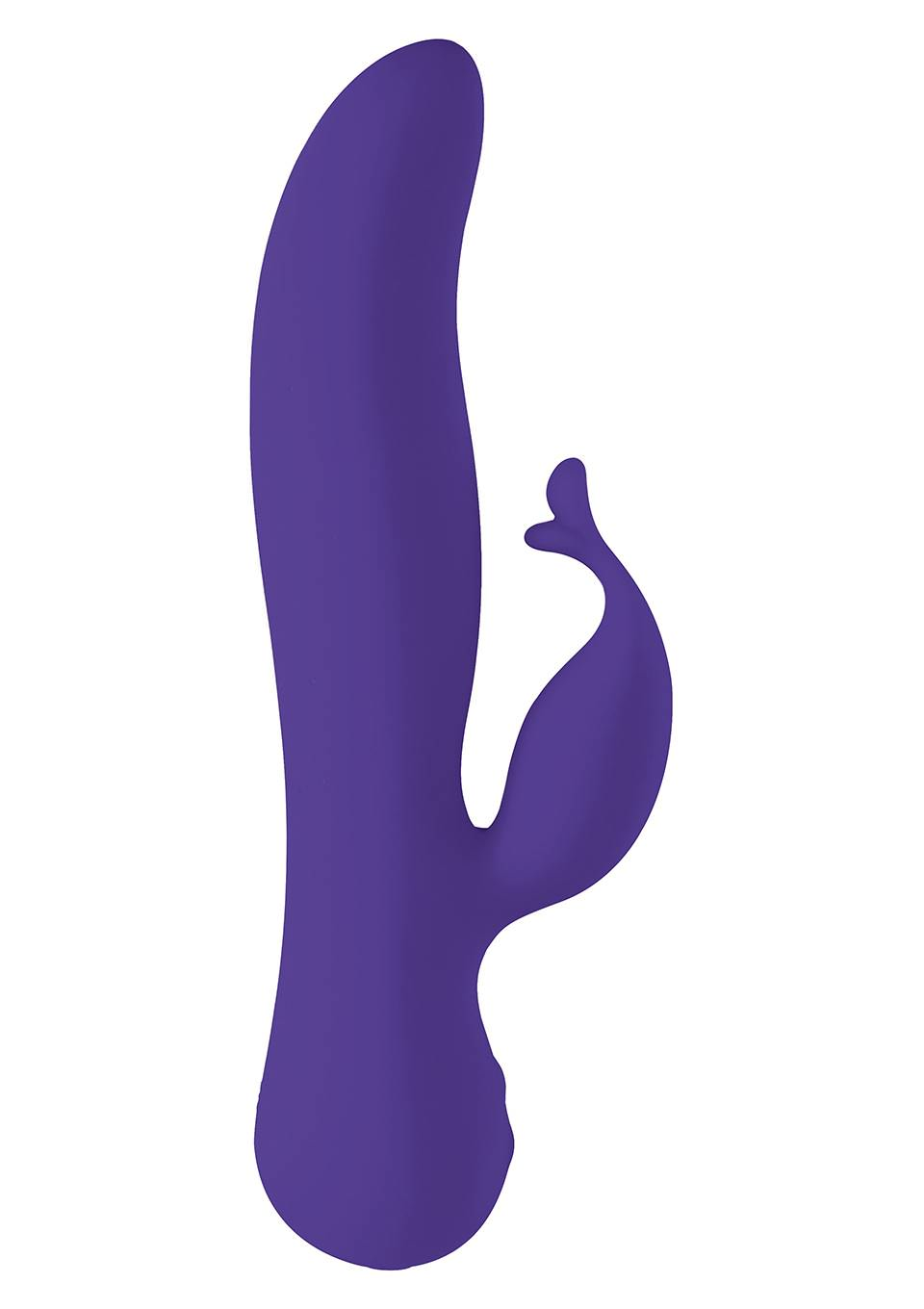 Image of   Swan Special Edition Kissing Opladelig Rabbit Vibrator