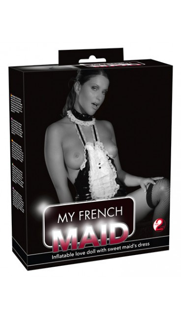 My French Maid