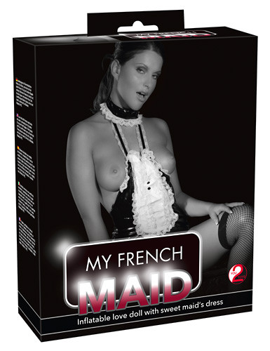 My French Maid Sexdukke