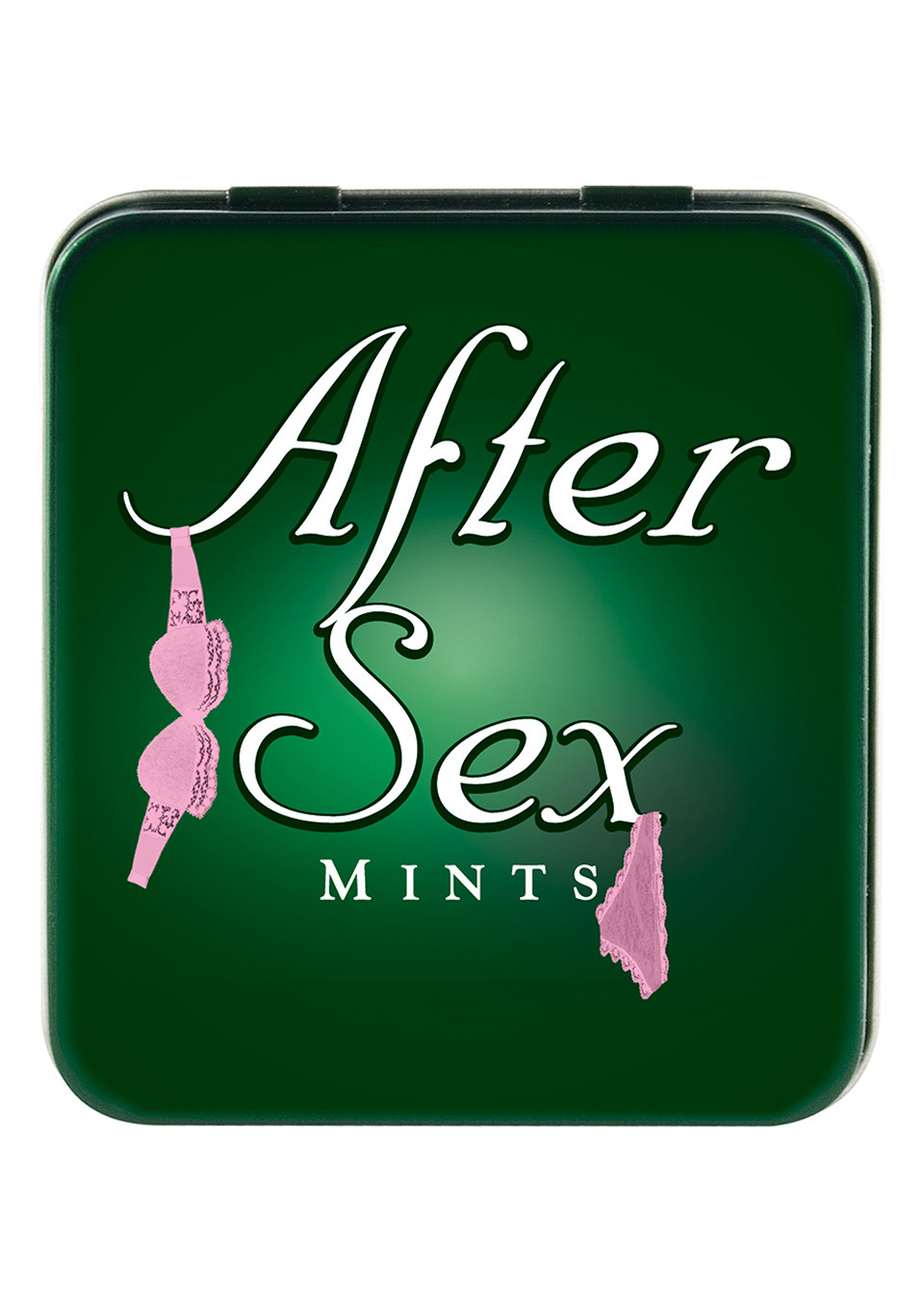 Image of   After Sex Mints