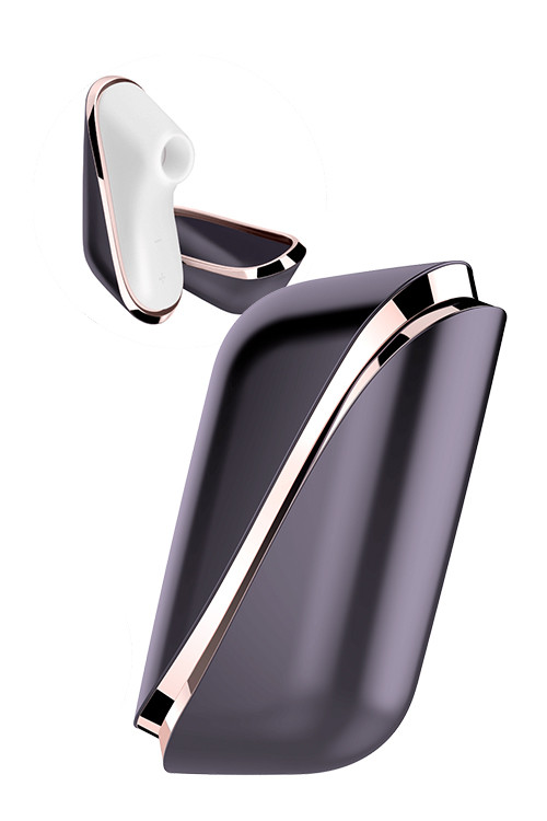 Image of   Satisfyer Pro Traveler